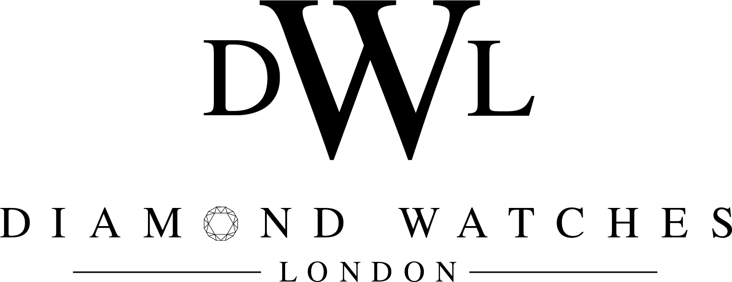 Diamond Watches London